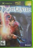 Xbox Night Caster Defeat The Darkness