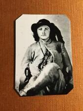 One Of Quantrill Raiders Tintype C1091RP