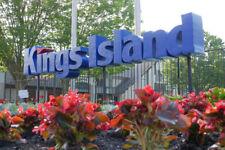 KINGS ISLAND TICKETS, PARKING & DRINK WRISTBAND $39  PROMO SAVINGS DISCOUNT TOOL