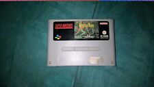 "SNES Super Nintendo ""Secret of Mana"", Modul in gutem Zustand"