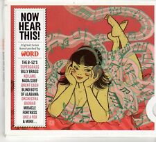 (FP756) Now Hear This! Issue 62 (April 2008) - The Word CD
