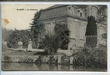 CP 80 Somme - Plachy - Le Château