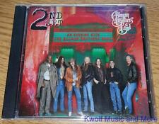 """THE ALLMAN BROTHERS BAND """"2nd Set""""   NEW    (CD, 1995)"""