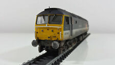 Heljan BR Class 47245 The Institue of Export - Pro Weathered - DCC Ready