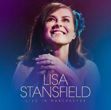 CD de musique pour Pop Lisa Stansfield sans compilation