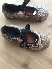 Ballerines Kickers Pointure 25