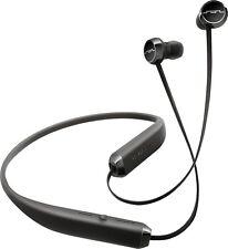 BRAND NEW SOL REPUBLIC - Shadow Wireless Earbud Headphones - BLACK /Rose Gold
