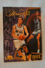 NBA CARD - Sky Box - Honor Roll Series - Jeff Turner - Orlando Magic