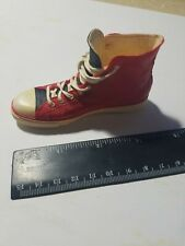 Just The Right Shoe Home Court High Top by Raine 2004 Iob Basketball Shoe no box