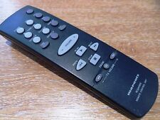 Marantz Remote Control ~ Model No. RC540MX