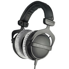 BeyerDynamic DT 770-PRO Studio Headphones (80 Ohms) (Closed Dynamic)