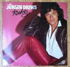 JÜRGEN DREWS Rockig LP