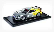 Original Porsche Cayman GT4 Clubsport 1:18 Modell Limitiert Spark  WAP0219010G