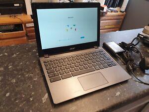 Acer Chromebook C720 ZHN Series 2GB/16GB  Webcam Genuine charger