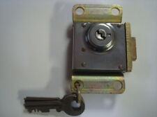 3 slot pay phone Vault door lock Western Electric NE telephone payphone Northern