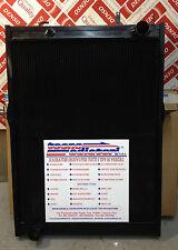Radiatore Fiat Iveco OM 190.42/190.38 Turbo Star 4 File maggiorato massa in rame