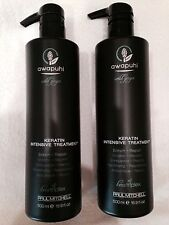 Paul Mitchell Awapuhi Wild Ginger Keratin Intensive 2 SETS (Over 40 SOLD)