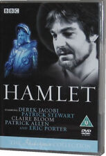 Hamlet The BBC Shakespeare Collection DVD - New Sealed