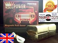 Grande Magnético Ahorrador de Combustible ahorrar un 22% combustible para Camión Jeep 4x4 Van Bus Caravana
