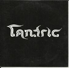 Days of the new TANTRIC RARE 3 TRX SAMPLER PROMO DJ CD Single 2000 USA