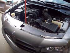 Radiator Shroud Cover 05 thru 11 Dodge Charger
