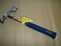 Estwing E3/11 Drywall Hammer - Vinyl Grip 392G (14Oz)  brand new inc vat