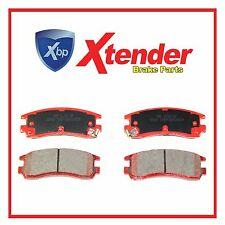 MD508 Rear Brake Pad Semi-Metallic Cadillac Eldorado Fleetwood Seville Lumina