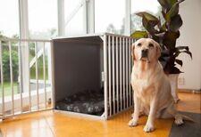 Hundebox M3TK L106cm Aluminium Top Qualität Hundekäfig, Hundetransportbox Auto