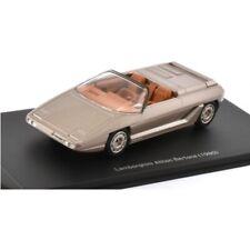 Lamborghini Athon Bertone 1980 coche 1:43 diecast Atlas