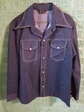 Vintage Medium Jeans Jacket