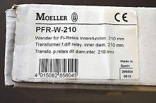 Moeller PFR-W-210 Wandler für FI-Relais 285604 NEU OVP