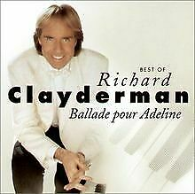 Best of von Clayderman,Richard | CD | Zustand gut