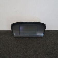 BMW Bildschirme fürs Auto