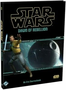 Star Wars Dawn of Rebellion, Fantasy Flight Games