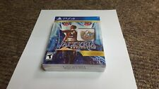 Valkyria Revolution Limited Vanargand Edition (Sony PlayStation 4, 2017) ps4 new