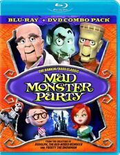 Mad Monster Party? (Blu-ray)