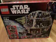 New/Sealed LEGO Star Wars Death Star (10188)