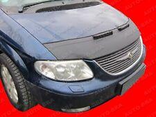 BRA Chrysler Grand Voyager Dodge Caravan Bj. 01-07 Steinschlagschutz Haubenbra