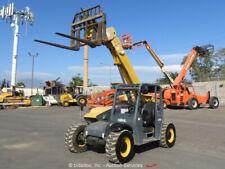 "2012 Gehl Rs5-19 19' 1"" 5,500 lbs Telescopic Reach Forklift Telehandler bidadoo"