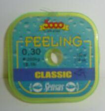 Nylon Sensas Feeling classic 0.30mm 8.200kg 100m