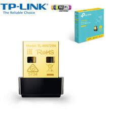 Adattatore nano wireless Wifi 150 Mbps usb chiavetta TP-Link TL-WN725N WLAN WIFI