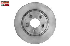 Disc Brake Rotor REAR 14-54089 (2) Rear Brake Disc Rotors 00-06 Lincoln LS