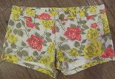 """HURLEY X"" LADIES SHORTS LIKE NEW SIZE 7"