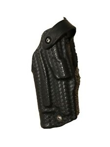 safariland holster For Sig P220 With TLR-1 Light