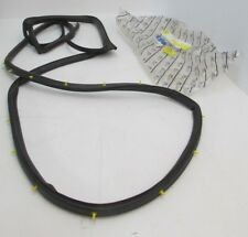 Genuine Hyundai 83120-2E000-J2 Door Weatherstrip Rear Right