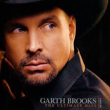 Garth Brooks Ultimate Hits