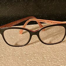 Just Cavalli JC0519 col.005 Eyeglass Frames Only 54 17 140 Pink Black