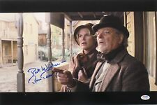 Russ Tamblyn Signed Hateful 8 Authentic Autographed 12x18 Photo PSA/DNA #Y84989