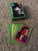 1979 Topps Incredible Hulk Complete Card (88) & Near Sticker (16/22) Set. VG-EX!
