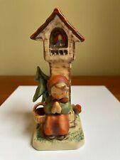 Goebel Hummel Figurine Worship #84/0 Tmk2 Full Bee